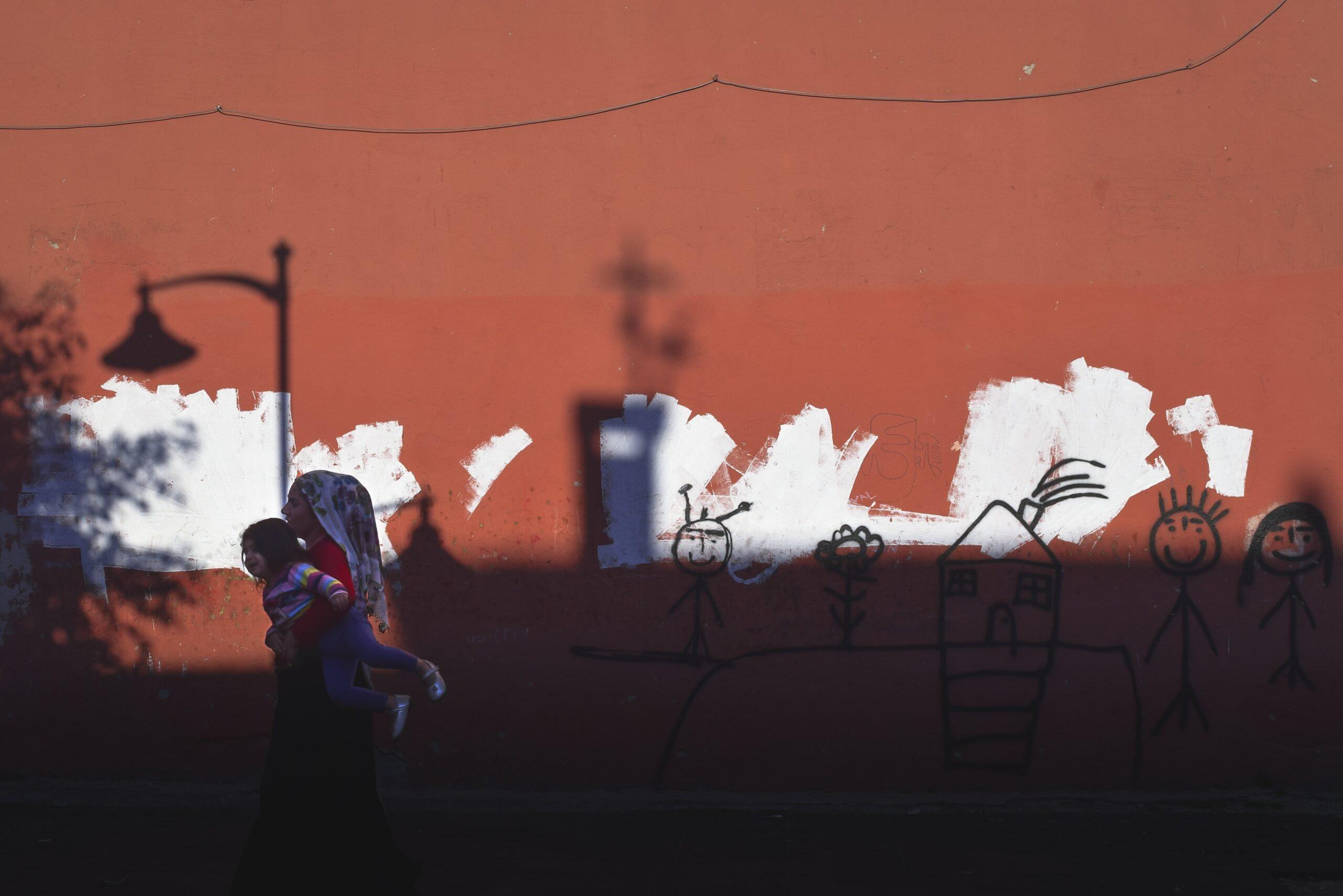 Imagen de la noticia Protección y asistencia para población siria refugiada en Líbano
