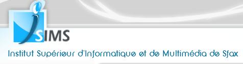 L'Institut Supérieur d'Informatique et de Multimédia de Sfax (ISIMS)