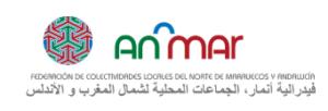 Federación Anmar de Colectividades Locales del Norte de Marruecos y Andalucía
