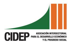 Asociación Intersectorial para el Desarrollo Económico y el Progreso Social (CIDEP)