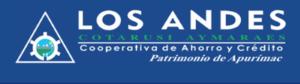 Cooperativa de Ahorro y Crédito Los Andes