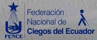 Federación Nacional de Ciegos del Ecuador