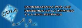 Coordinadora Derechos Infancia y Adolescencia