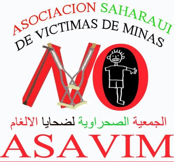 Asociación Saharaui de Víctimas de Minas ASAVIM