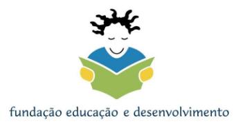 Fundação Educação e Desenvolvimento