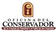 Oficina del Conservador de Trinidad del Valle