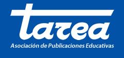 Asociación de Publicaciones Educativas TAREA