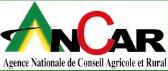 Agence Nationale de l'Agriculture et du Conseil Rural (ANCAR)