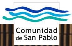 Comunidad de San Pablo