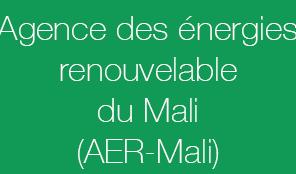 Agence des Energies Renouvelables du Mali (AER-Mali)