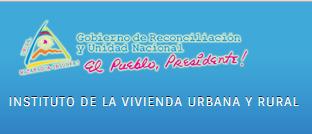 Instituto Nicaragüense de Vivienda Urbana y Rural (INVUR)