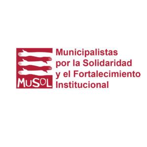 Municipalistas por la Solidaridad y el Fortalecimiento Institucional (MUSOL)