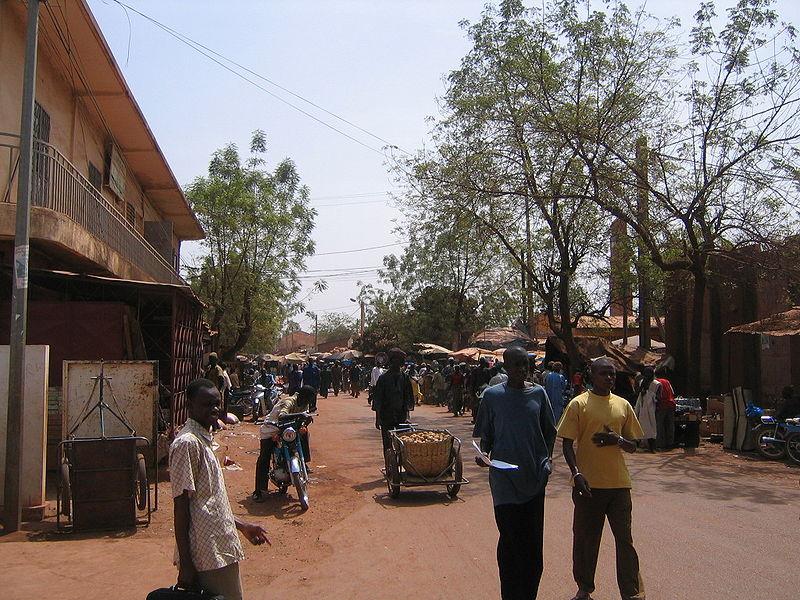 Imagen de la noticia Mejora de la equidad, acceso y calidad de los servicios de salud para la población de Bafoulabé (Malí) con especial atención a los más vulnerables