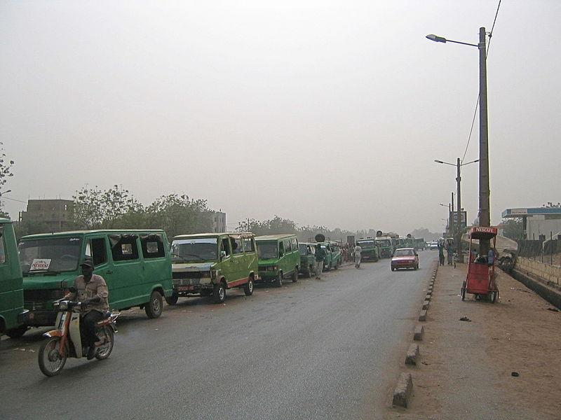 Imagen de la noticia Acción humanitaria para reducir la vulnerabilidad de la población del círculo de Kayes frente al avance de la desertificación (Malí)
