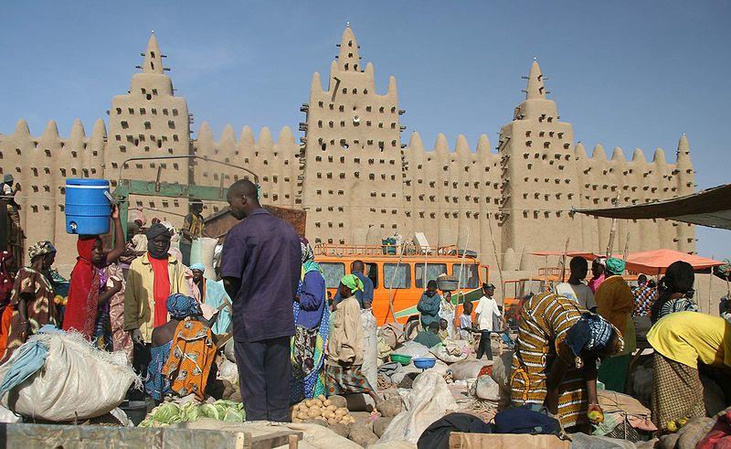 Imagen de la noticia Apoyo a la salud nutricional de la población afectada por el conflicto de Malí en la región de Mopti con especial incidencia en los menores de 5 años víctimas de desnutrición aguda severa, las mujeres y la población desplazada