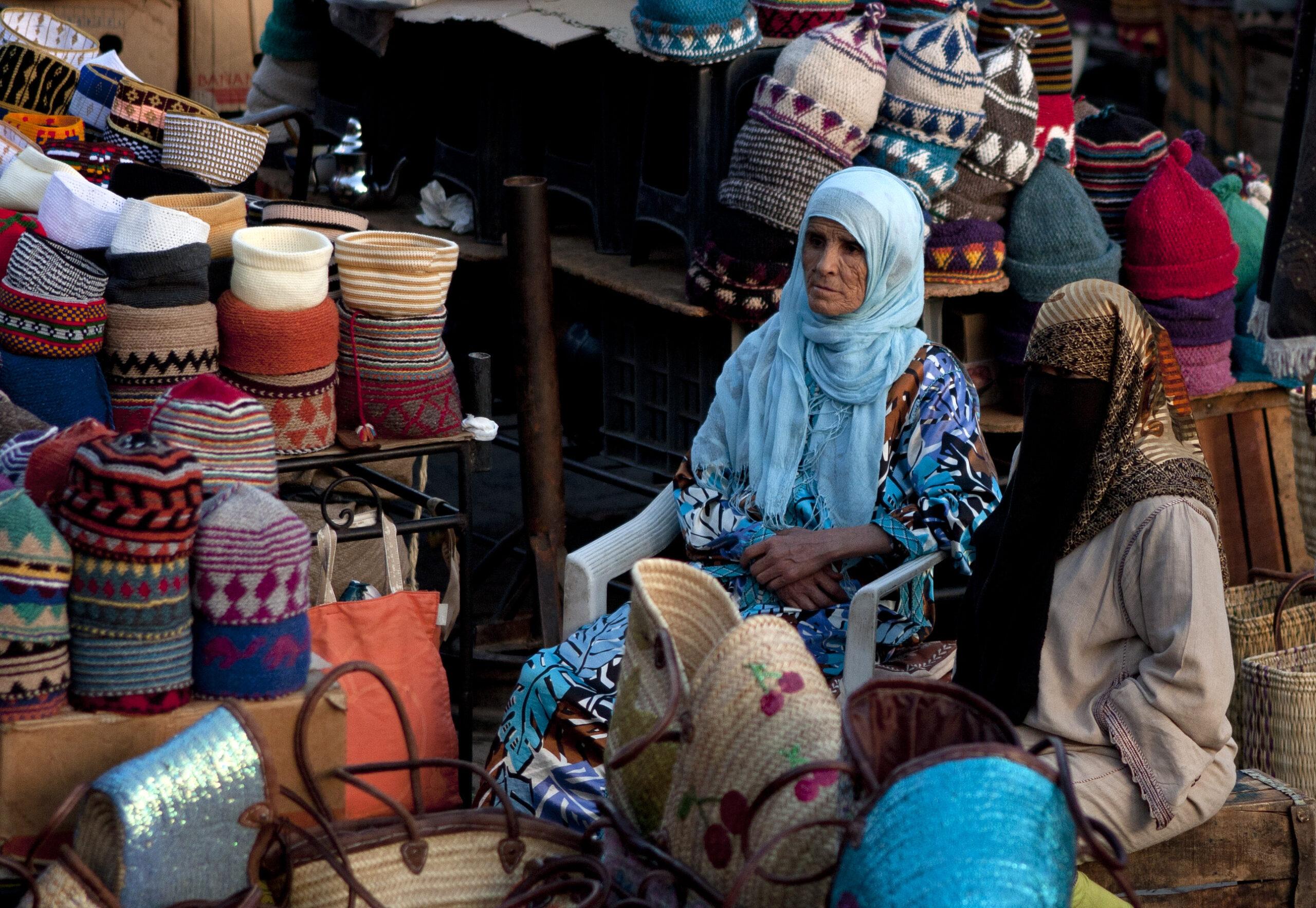 Imagen de la noticia Promoviendo la economía social y solidaria como herramienta para contribuir a la equidad de género y al ejercicio de los derechos socio-económicos de las mujeres, en la región de Tanger-Tétouan-Al Hoceima, Marruecos