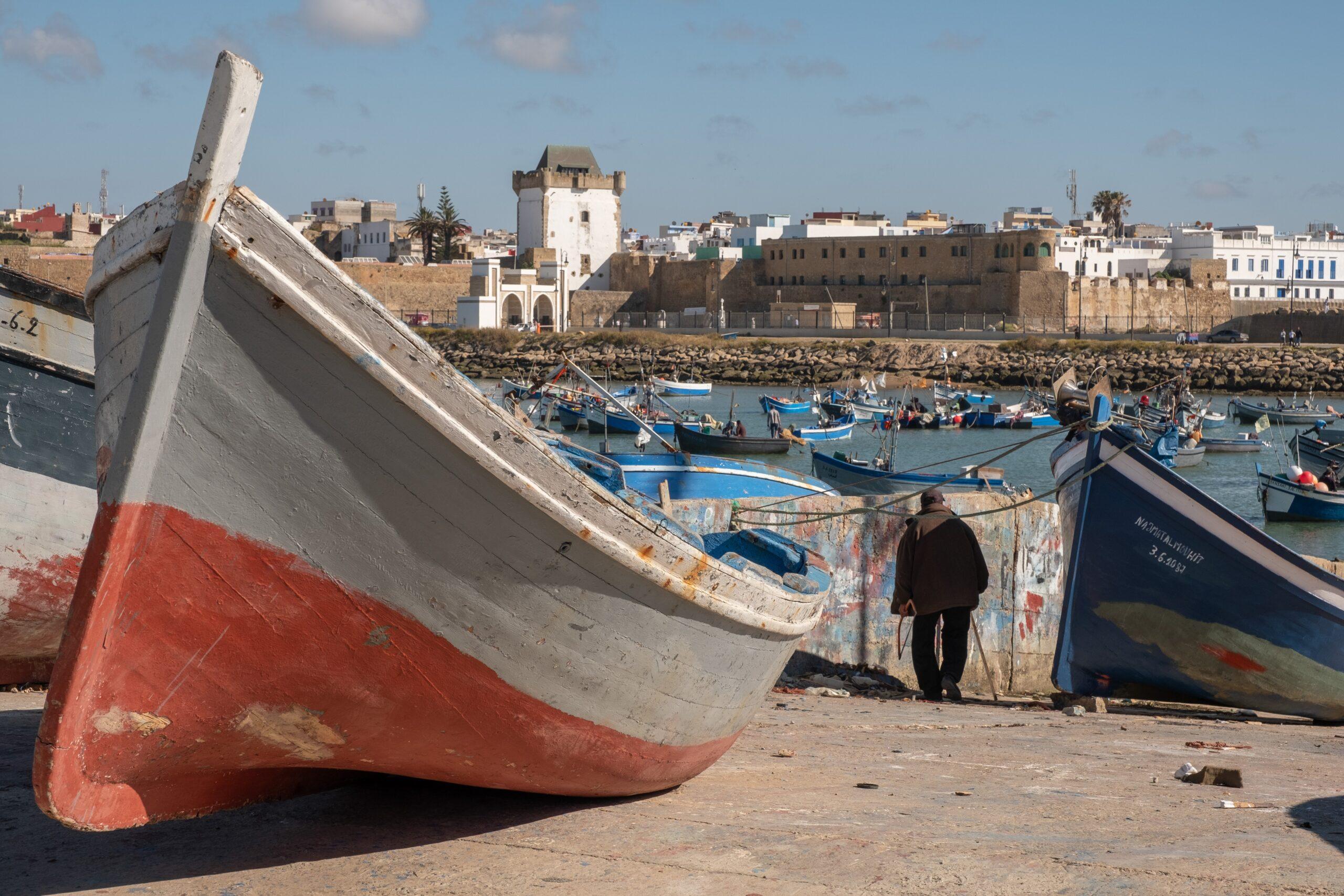 Imagen de la noticia protección de los derechos humanos y asistencia básica a los migrantes subsaharianos menores no acompañados y adultos en situación de extrema vulnerabilidad en Nador, Marruecos