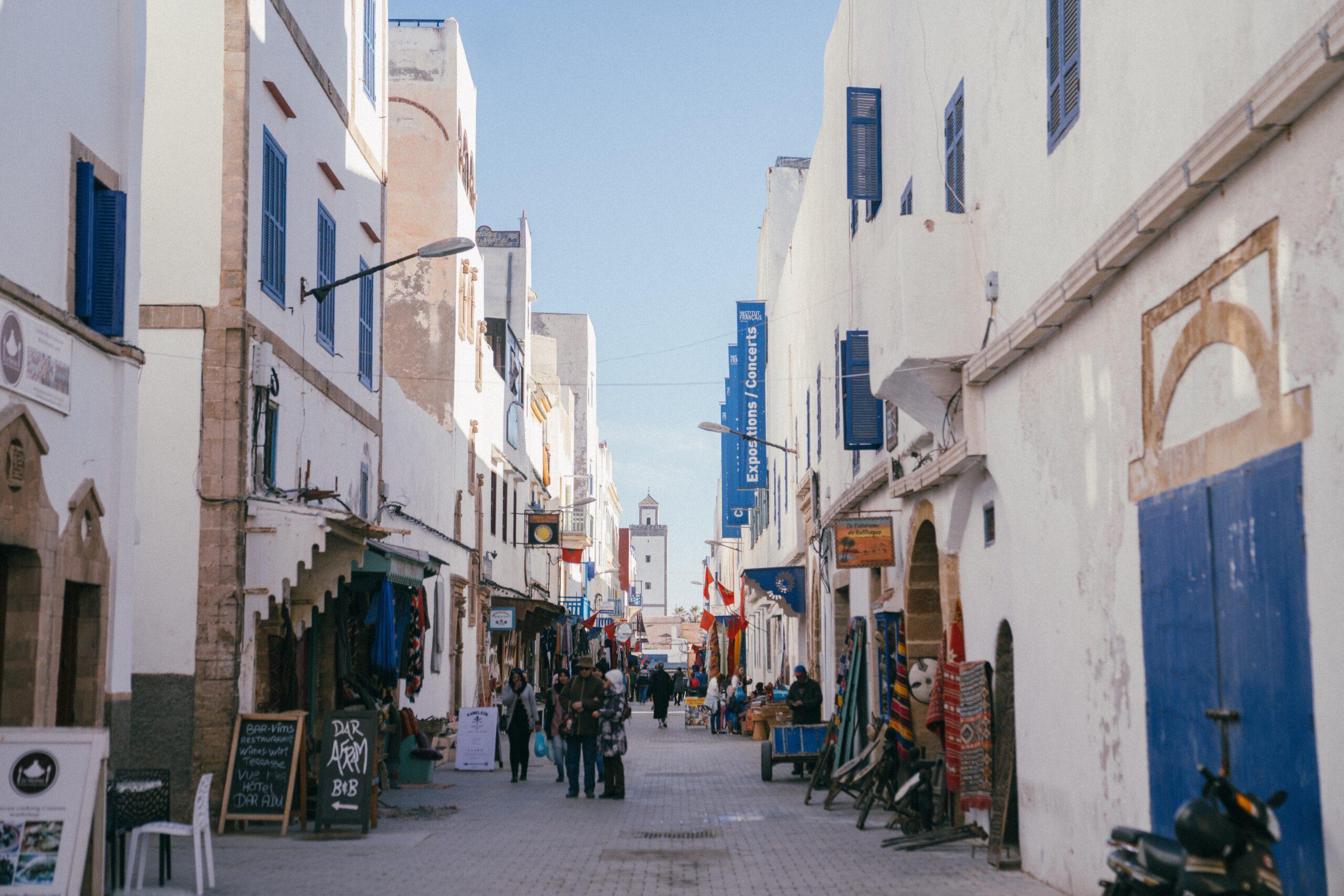 Imagen de la noticia Refuerzo de las capacidades de desarrollo regional y local en la región del norte de Marruecos