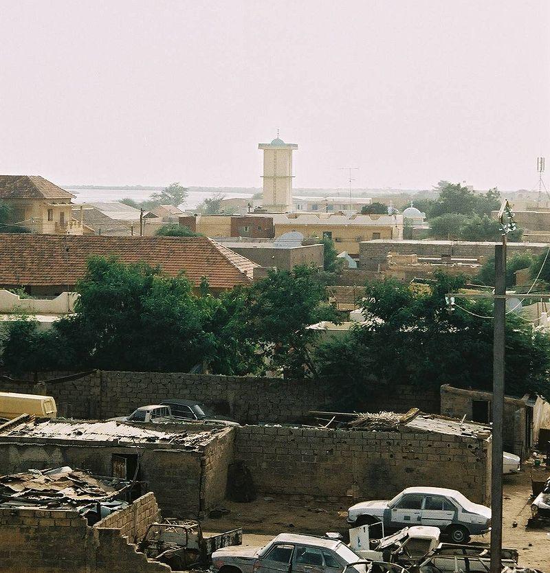 Imagen de la noticia Ampliación de las capacidades y la infraestructura sanitaria de la DRAS para la atención en salud materno infantil en Chinguetti (región del Adrar)