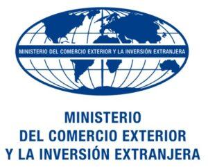 Ministerio de Comercio Exterior e Inversión Exterior de Cuba
