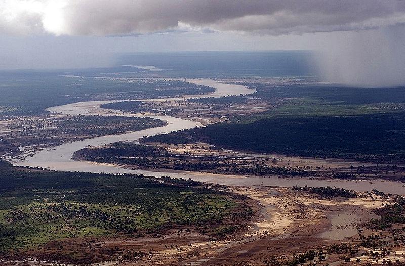 Imagen de la noticia Contribuir a garantizar el derecho al agua y a la alimentación en épocas de sequía en las comunidades de los distritos de Mapai y Chigubo