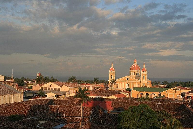 Imagen de fondo de Alcaldía de la Tola