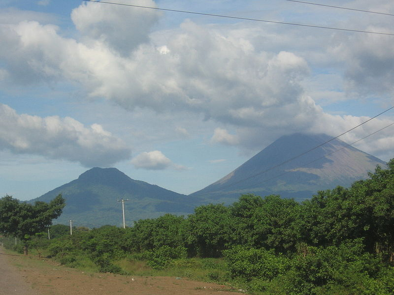 Imagen de la noticia Desarrollo territorial y economía social en el geoparque Río Coco II (departamento de Madriz, Nicaragua)