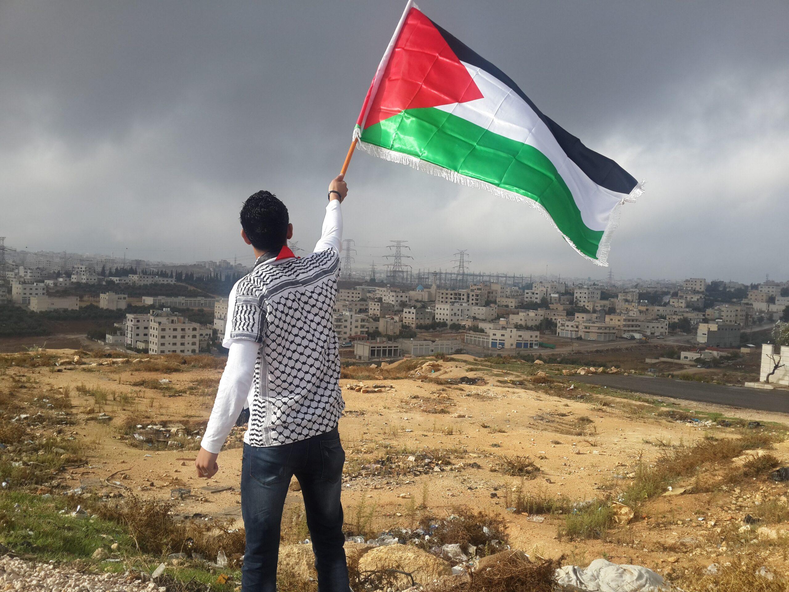 Imagen de la noticia Protección integrada de los derechos y la dignidad de la población palestina bajo ocupación conforme al DIH y el DIDH, con especial énfasis en la equidad de género, la protección de la infancia y el RRD