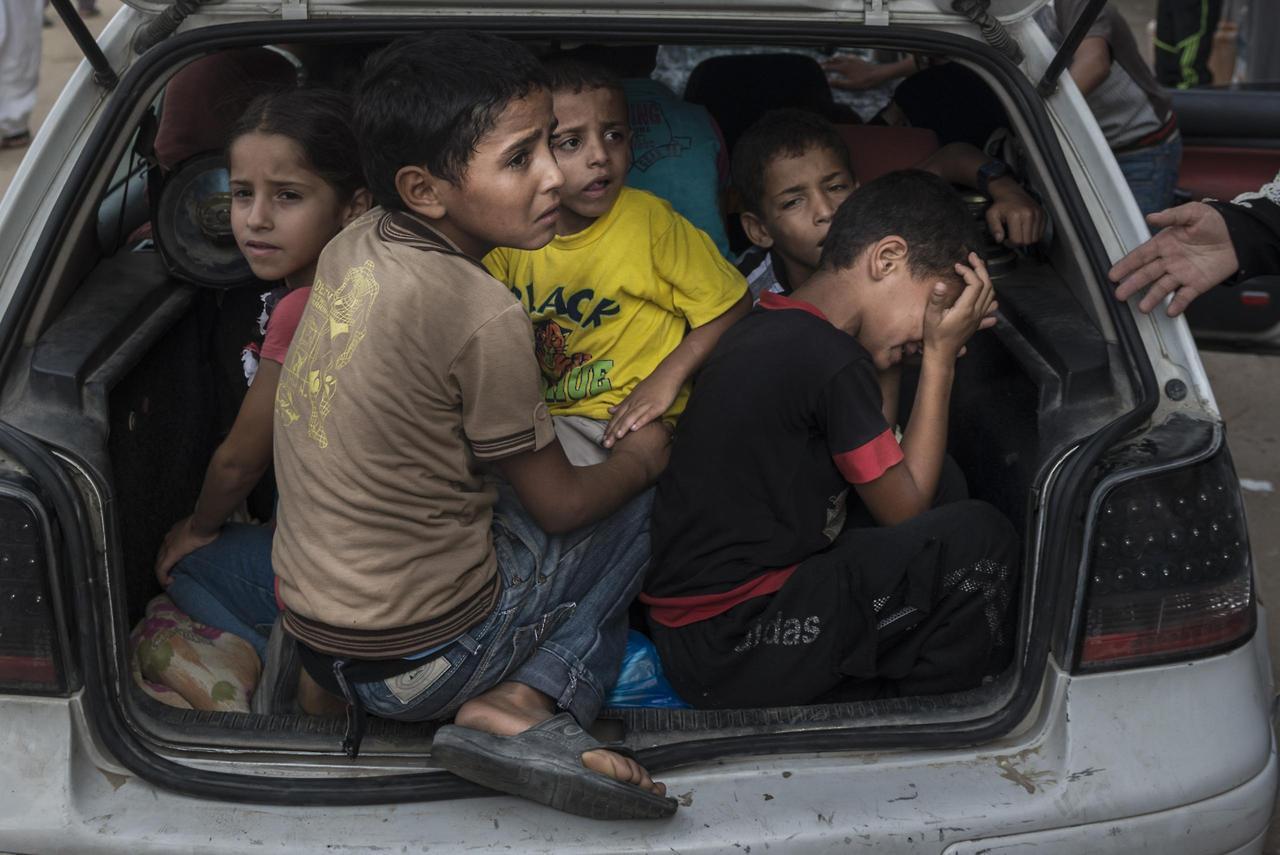 Imagen de la noticia Garantizado el derecho a la salud materno infantil y el derecho a una vida libre de violencias