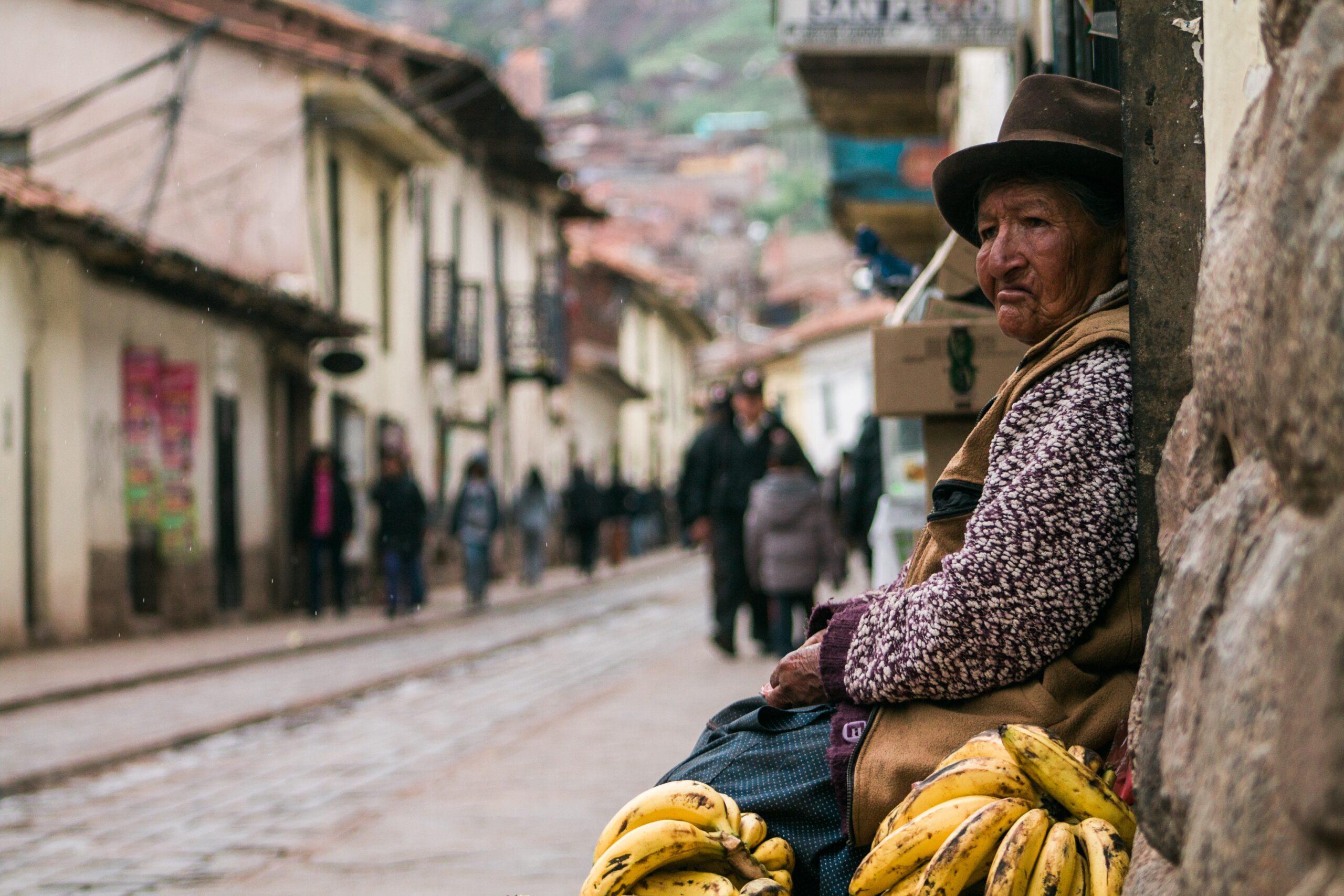 Imagen de la noticia Fomento de la soberanía alimentaria y el empoderamiento comunitario con enfoque de género, para la defensa de los derechos de 3 microcuencas de los distritos de Huanoquite y Ccapi
