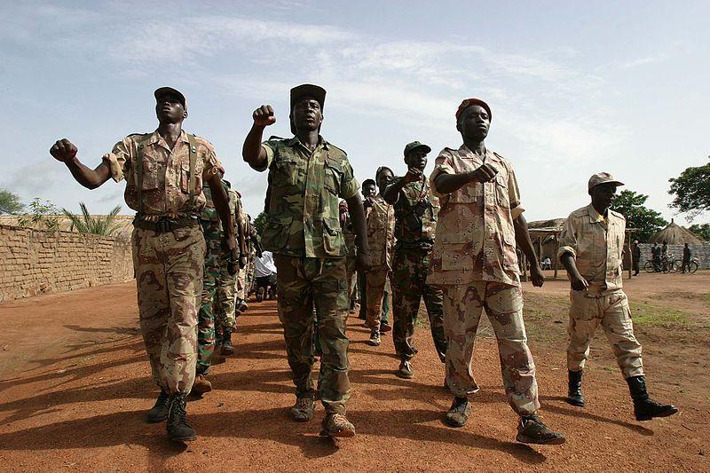 Imagen de la noticia protección y asistencia para la población desplazada internamente por el conflicto en la República Centroafricana