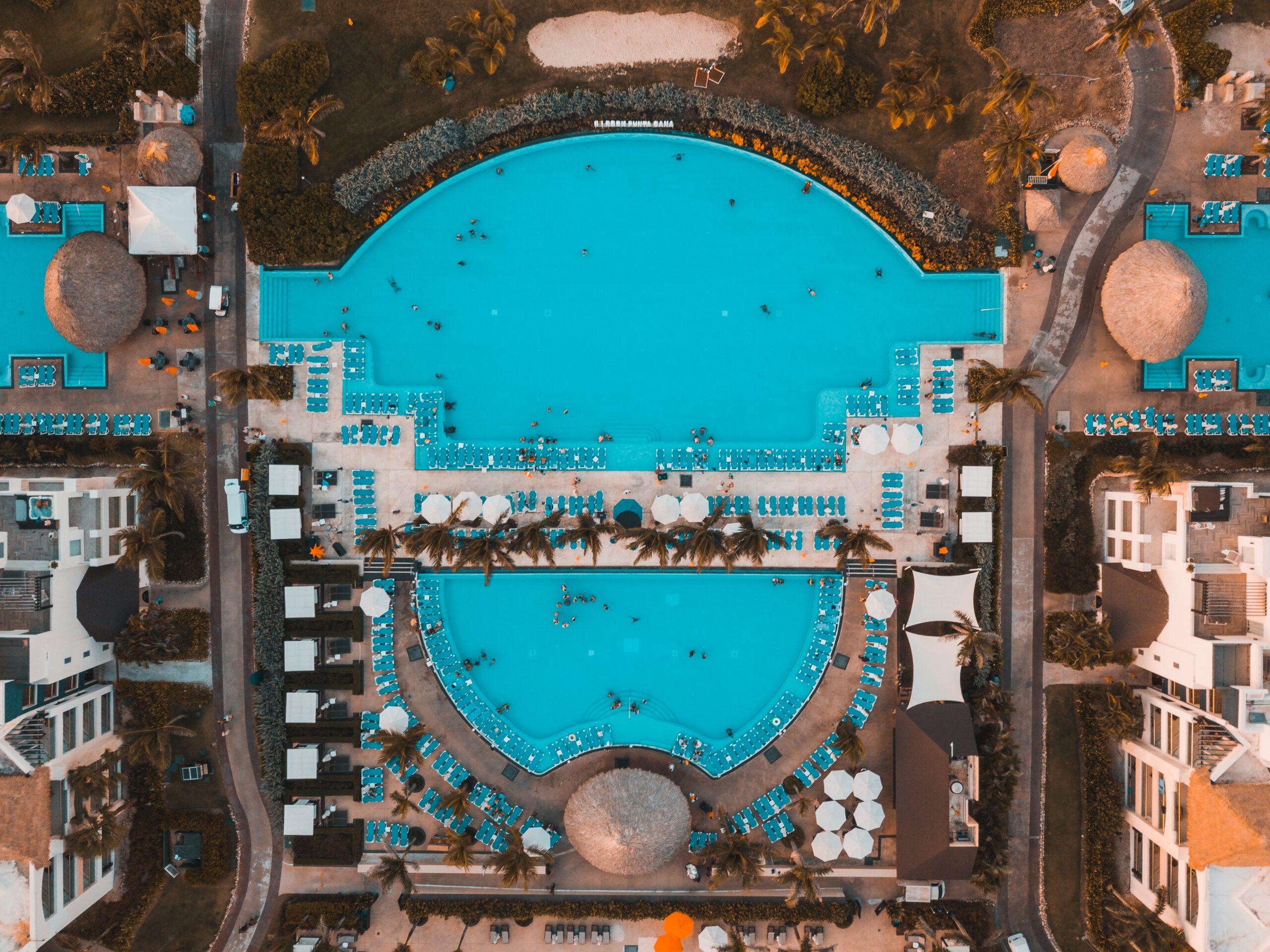Imagen de la noticia Implementación de procesos de producción más limpia en pequeños hoteles de Pedernales