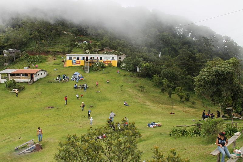 Imagen de la noticia Equidad participativa, saneamiento básico y desarrollo productivo en el área rural de los municipios de San Antonio del Mosco y Carolina El Salvador