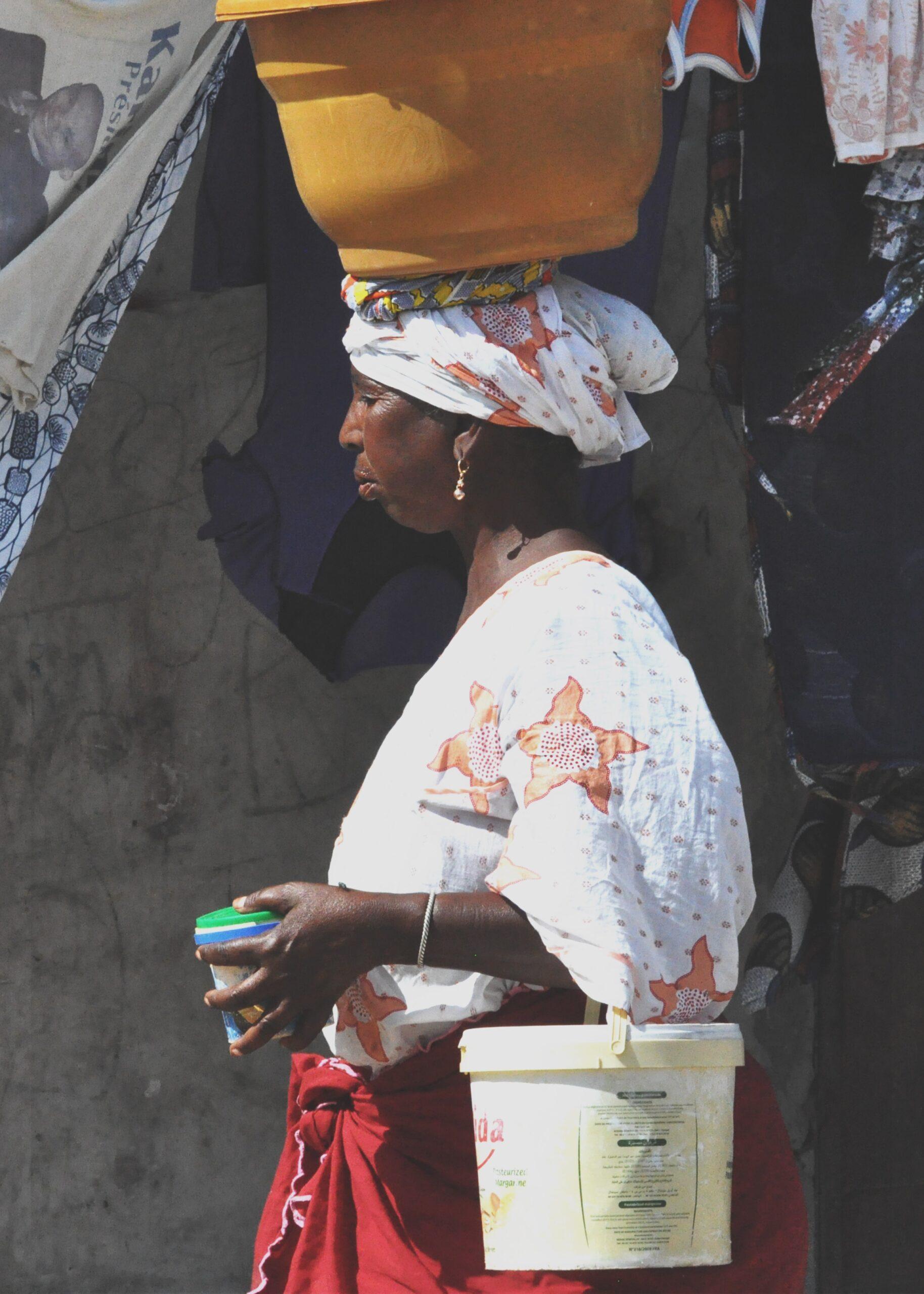Imagen de la noticia Consolidación de la autonomía de la Red de Mujeres Productoras para la seguridad alimentaria y nutricional en la región de Kolda