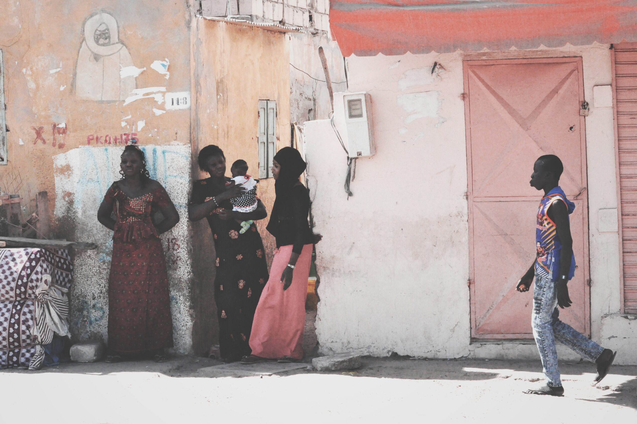 Imagen de la noticia Mejora de la salud materno-infantil de las poblaciones más vulnerables del distrito sanitario de Pikine en Dakar (Senegal)