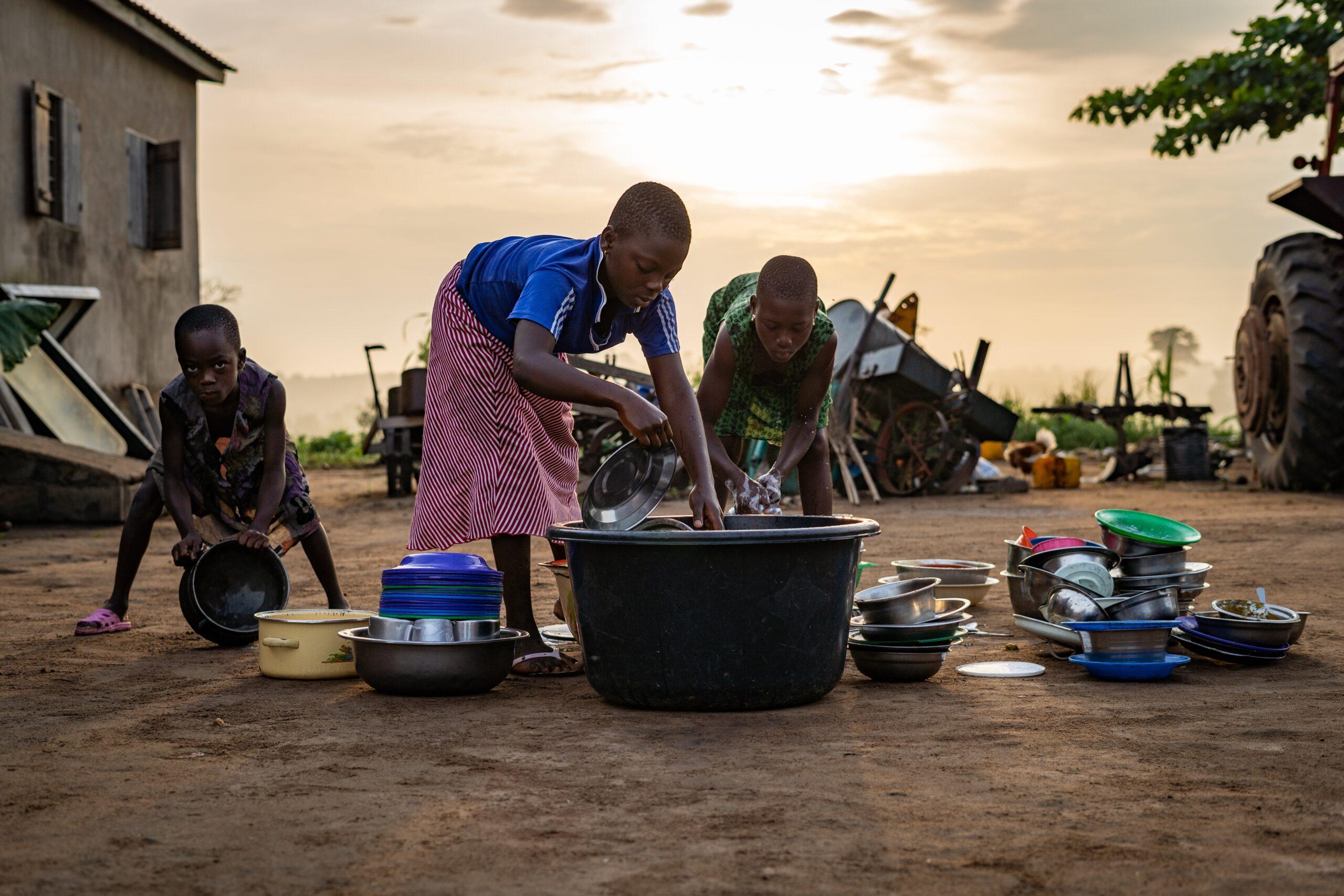 Imagen de la noticia protección y reinserción educativa, familiar y social de niños, niñas y jóvenes de la calle para la restitución de sus derechos en Btci Zongo, lomé