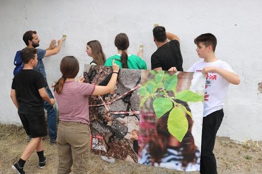 Imagen de la noticia Adolescentes de Granada se comprometen con el desarrollo sostenible