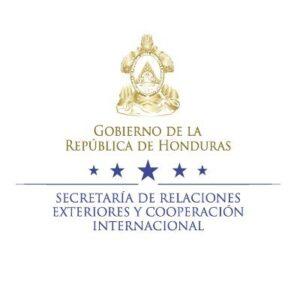 Secretaría de Relaciones Exteriores de Honduras