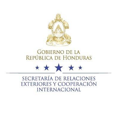 Imagen de fondo de Secretaría de Relaciones Exteriores de Honduras